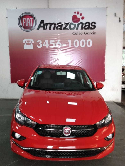 Fiat Cronos 1.3 Flex 4p 2020