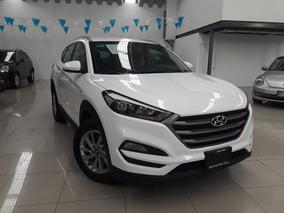 Hyundai Tucson 2018 Limited