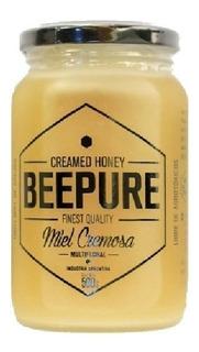 Miel Cremosa Beepure X 500 Gr.