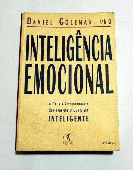 Inteligência Emocional Gleman Objetiva