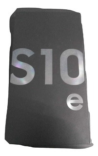 Samsung Galaxy S10e 128gb + 6gb Nuevo Celurama