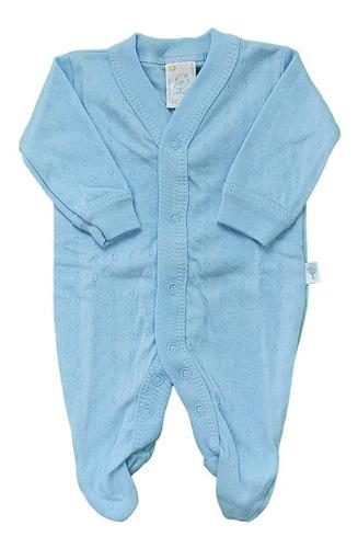 Imagen 1 de 1 de Enterito Para Bebé Prematuro   Naranjo