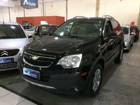 Chevrolet Captiva 2.4 Sport Ecotec 5p - Adricar