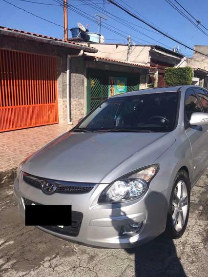 Hyundai I30 Top Gls 2.0 Aut