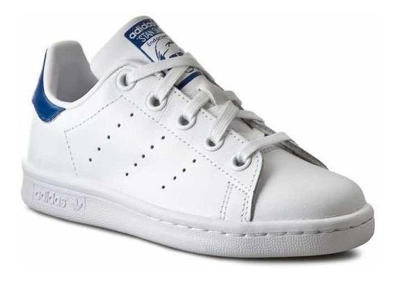 Tenis adidas Stan Smith Niño Bb0694 Dancing Originals
