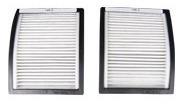 Filtro De Ar Condicionado Bmw Série 3 E43 (par) - 64319071933