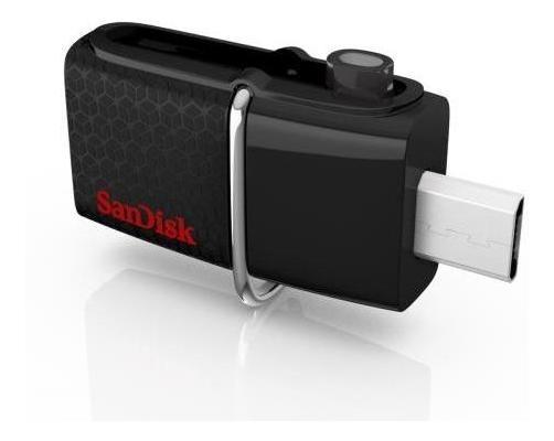 Pen Drive Sandisk Ultra Dual Drive 16gb