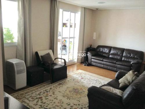 Apartamento Com 3 Dorms, Vila Formosa, São Paulo - R$ 1 Mi - V3973