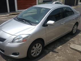 Toyota Yaris 1.5 Sedan Premium Aa Ee Ra At 2013