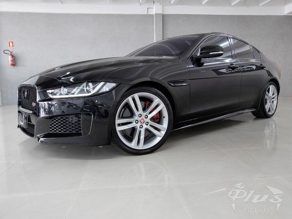 Jaguar Xe 3.0 V6 S