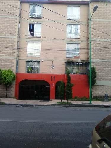 Departamento En Tacuba, A 10 Minutos De Polanco