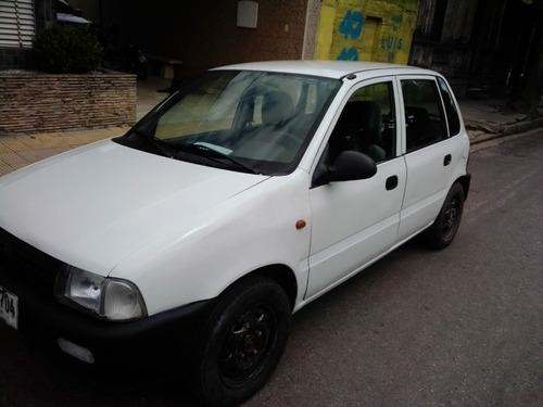 Suzuki Alto 1997 1.0 Gl Maruti