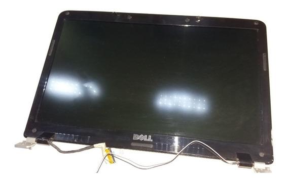 Tela Completa Do Notebook Dell Vostro A860 Pp37l #2485