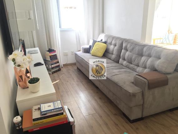 Apartamento À Venda, 2 Quartos, 1 Vaga, Vila Siqueira (zona Norte) - São Paulo/sp - 19