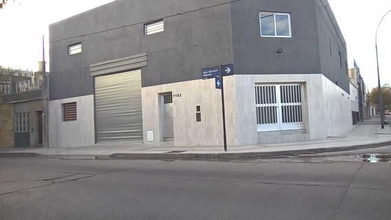 Deposito Centro De Distribución, Logística En Barrio General Bustos