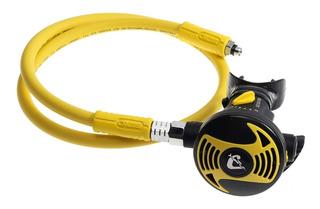 Regulador Octopus Xs Cressi 2da Etapa Buceo Envío Gratis!!