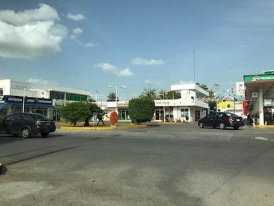 Local En Renta En Fco De Montejo Sobre Avenida Transitada