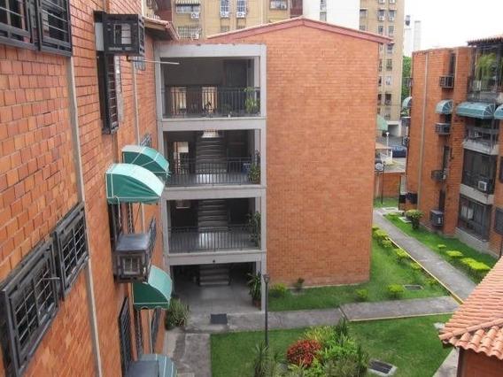 20-5140 Apartamento En Venta Urb Base Aragua Maracay/ Wjo