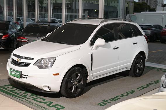 Chevrolet Captiva 2.4 Sfi Ecotec Fwd 16v Aut/2014