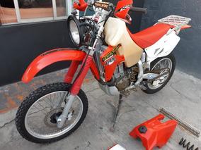 Honda Xr 650r Baja