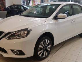 Nissan Sentra Exclusive 1.8 Cvt Automatico 2018 0km 2