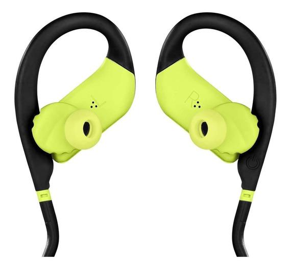 Fone Jbl Endurance Dive Bluetooth Verde
