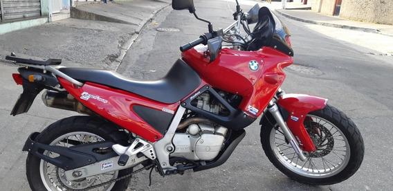 Bmw F 650 Funduro