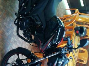 Moto Cr1 150 Mavila