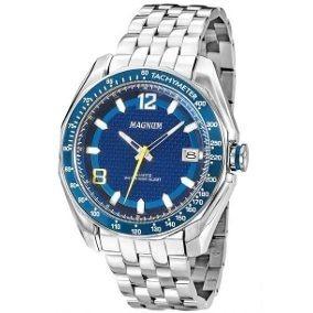 Relógio Masculino Magnum Ma32176