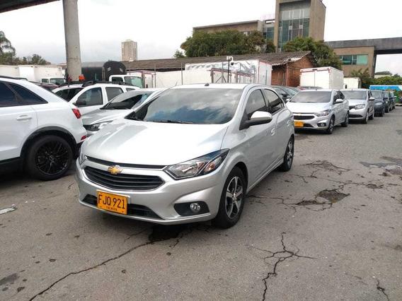Chevrolet Onix 1.4l Ltz At - Fjq921