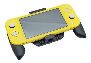 Accesorios Consola Nintendo Switch Lite Grip Juegos