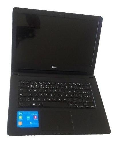 Notebook Dell Atenção!! Exclusivo Para Retirar Pecas ! (0