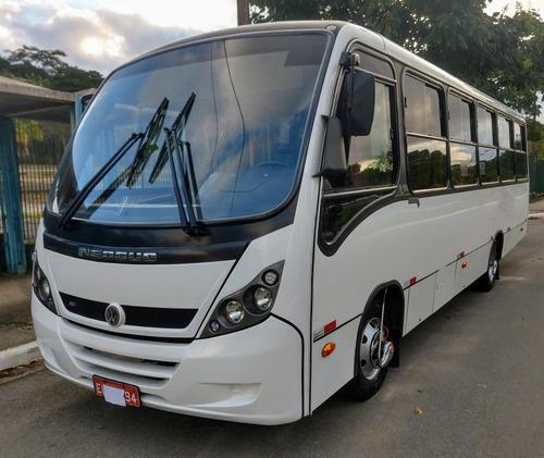 Micro Ônibus Urbano Neobus Thunder+ Volks 9-160 12/13