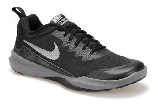 Tenis Nike Legend Trainer Negro 924206-004 Look Trendy