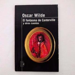 Libro El Fastasma De Canterville Y Otros Cuentos O. Wilde
