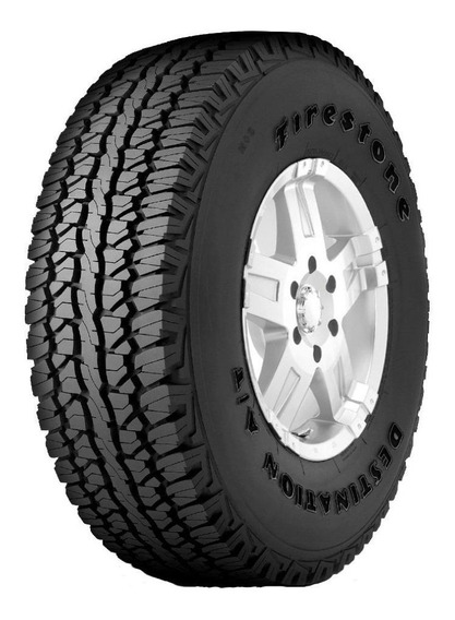 Pneu Firestone Destination A/T 265/75 R16 123R