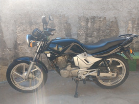 Honda Cbx Strada