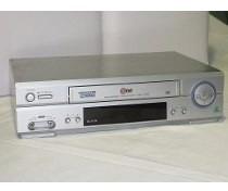 Video Casset Lg 5 Cabeças