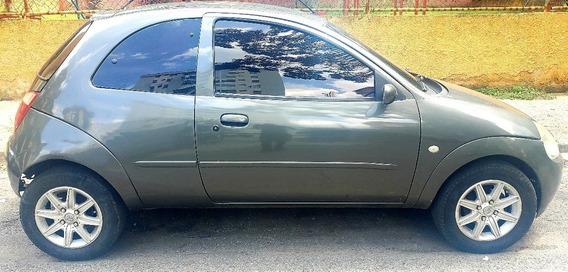 Ford Ka 2 Puertas 2007