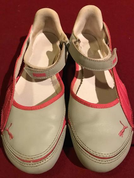Zapatillas Puma Mujer T37