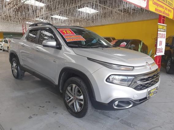 Fiat Toro 2018 2.4 16v Freedom Flex 4x2 Aut. 4p