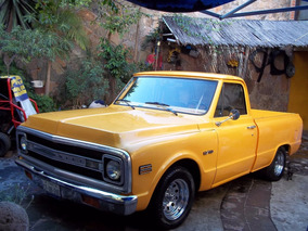 Chevrolet C10 Pick Up