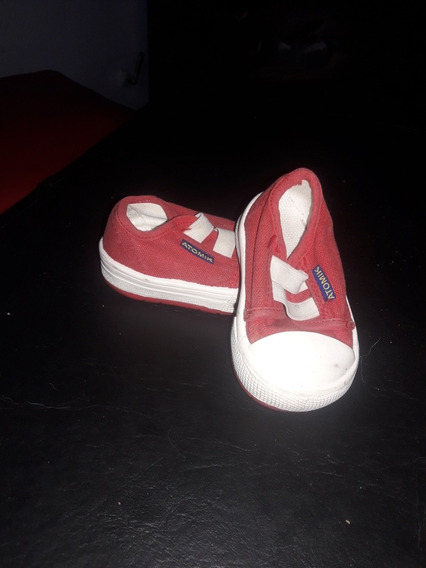 Zapatillas/zapatos Para Bebe Atomik