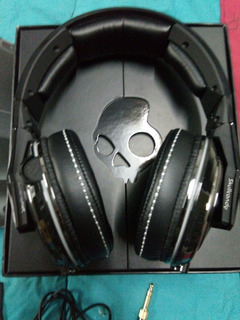 Auriculares Skullcandy Mix Master Mike