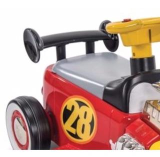 Carrito Montable Electrico 6v Mickey Mouse Nuevo Envioexprés