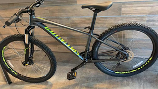Mtb Specialized Pitch Expert 27.5 2019 Médium