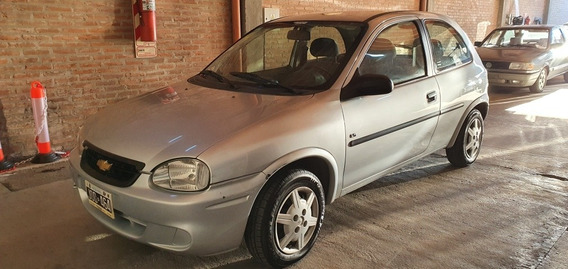 Chevrolet Classic 1.4 Ls Aa+da 2011