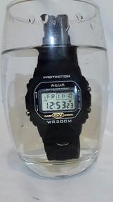 Relógio Masculino Bolsonaro 2019 Aqua Prova D