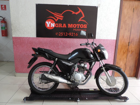 Honda Cg 125 Fan Ks 2014