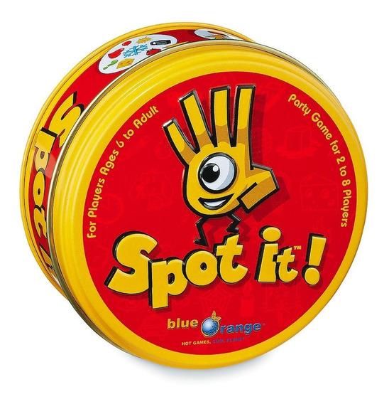 Juego De Mesa Spot It!